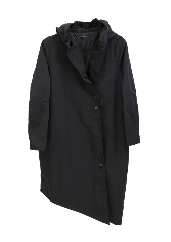 Lounge the Label Karuah Jacket Black