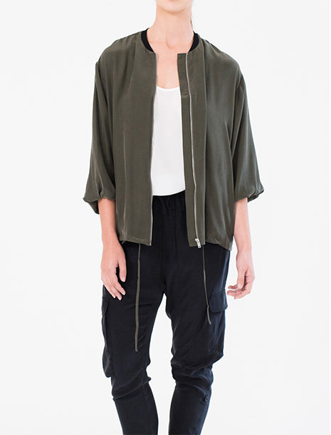 Lounge the Label Isola Jacket