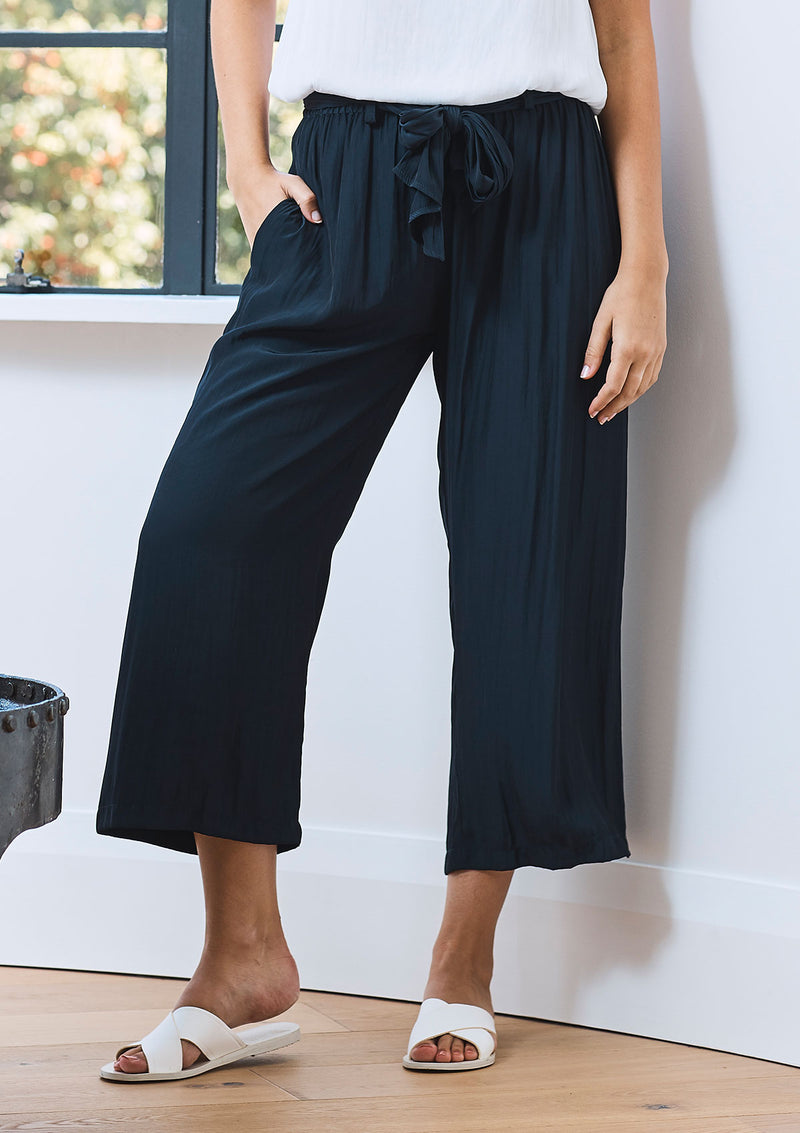Mela Purdie Macro-Mousseline Retreat Pant