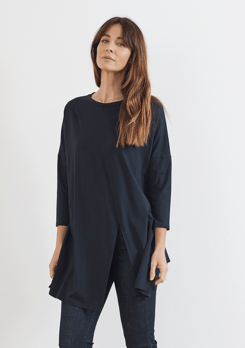 Mela Purdie Multi Split Tunic
