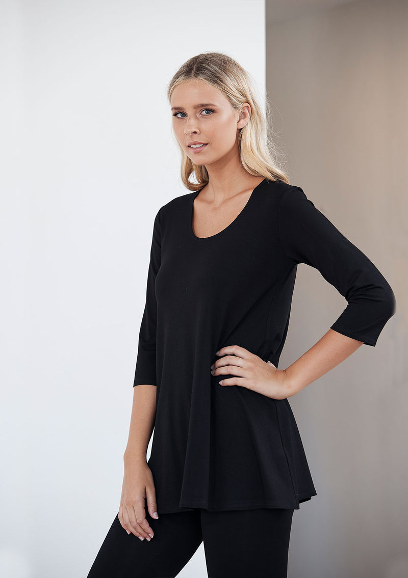 Mela Purdie Relaxed Loose Top