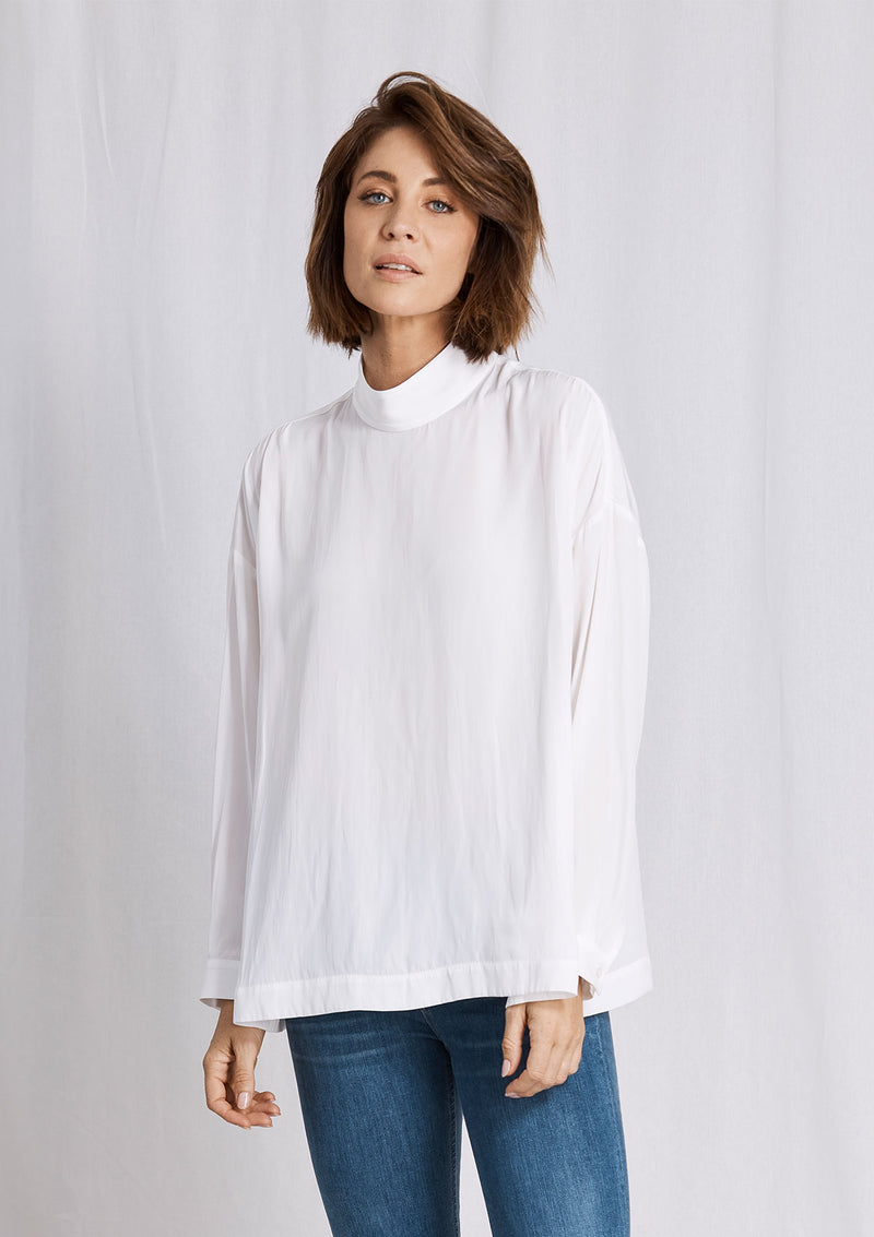 Mela Purdie Bangle Blouse