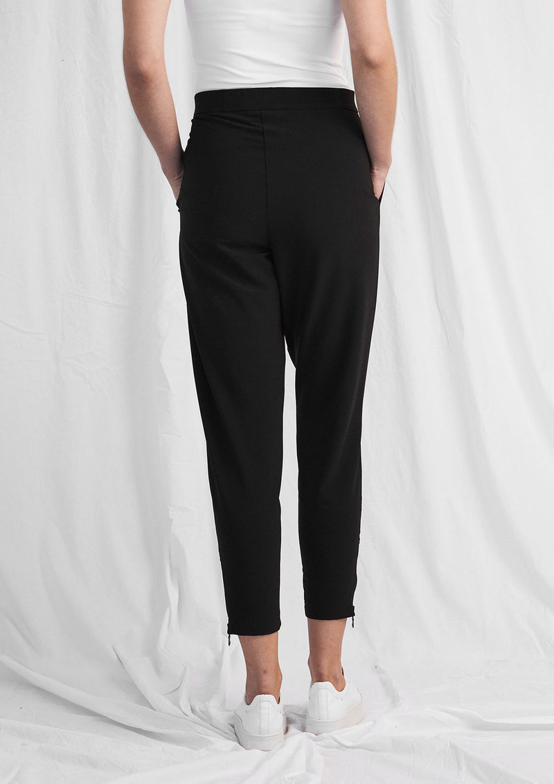 Mela Purdie Zip Stiletto Pant