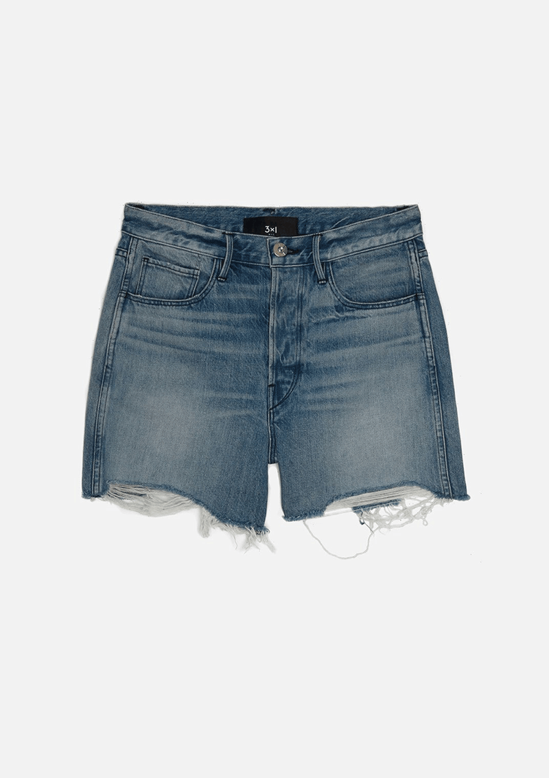 3x1 Blake Denim Short