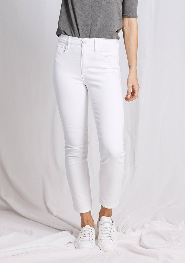 3x1 Collette Slim Crop Jean Aspro