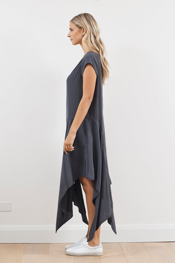 Mela Purdie Mach̩è Spinnaker Dress