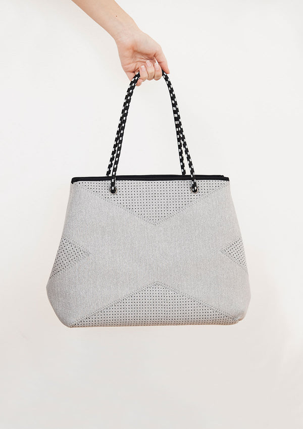Prene Bags The X Bag Grey