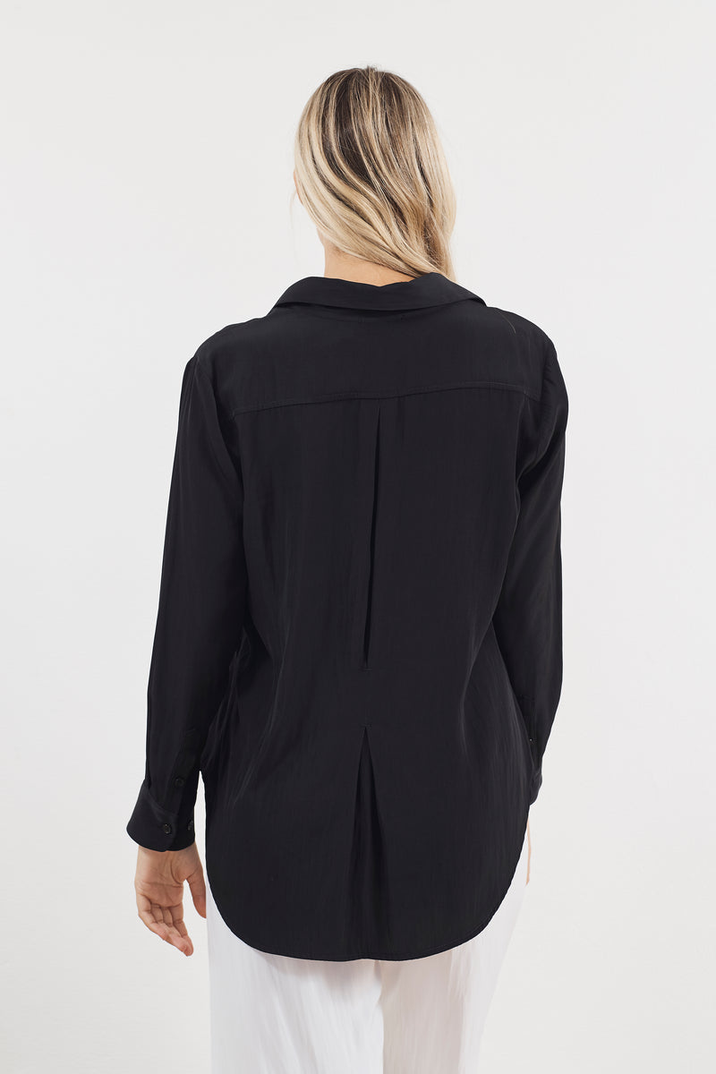 Mela Purdie Mach̩è Tailored Shirt