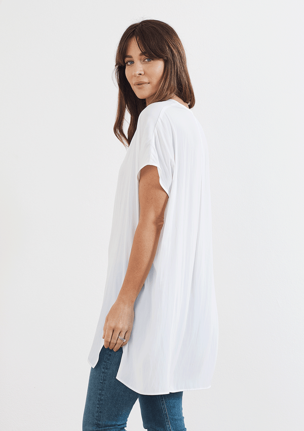 Mela Purdie Wedge Tunic