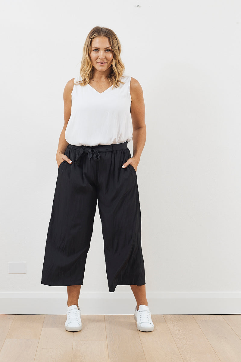 Mela Purdie Curve Retreat Pant