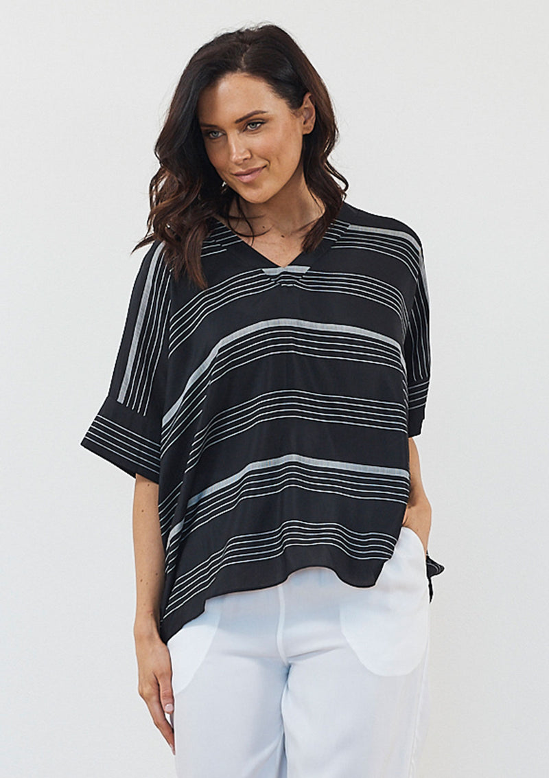 Lounge the Label Avola Tunic