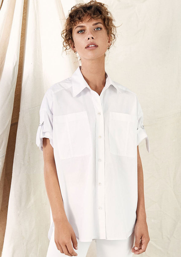 Layer'd Adra Shirt