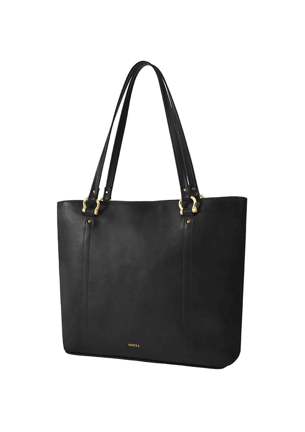 Sancia The Aneu Black Tote