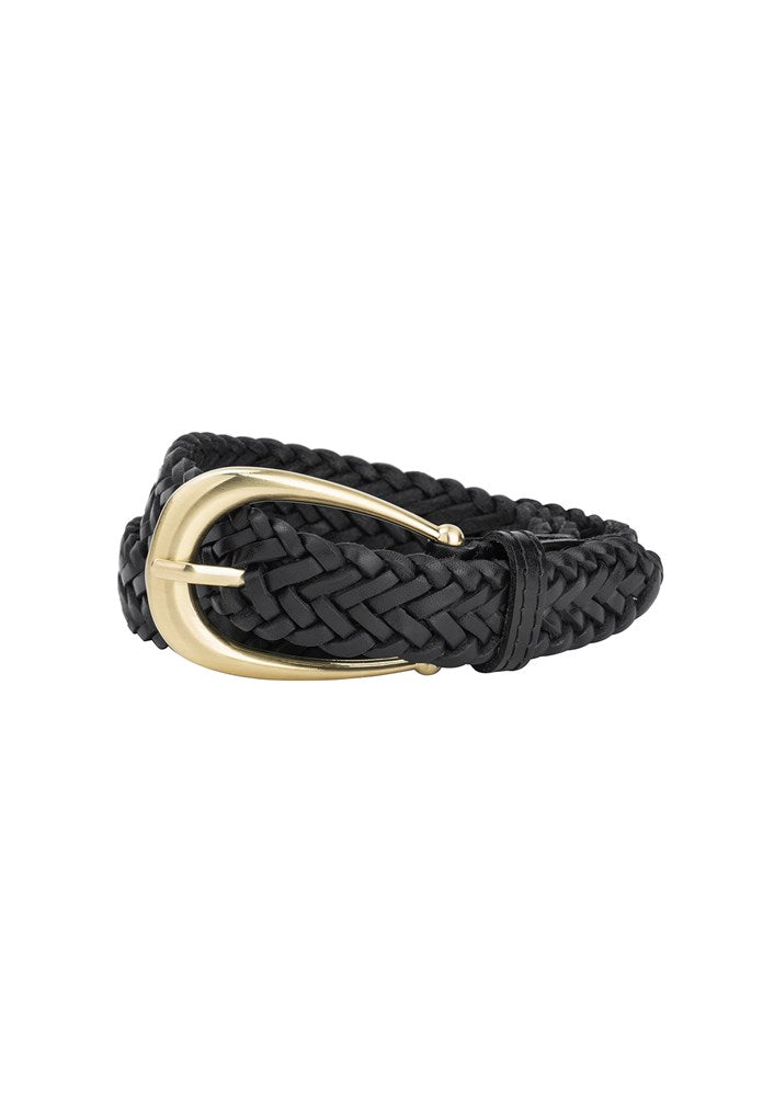 Sancia The Annely Woven Belt