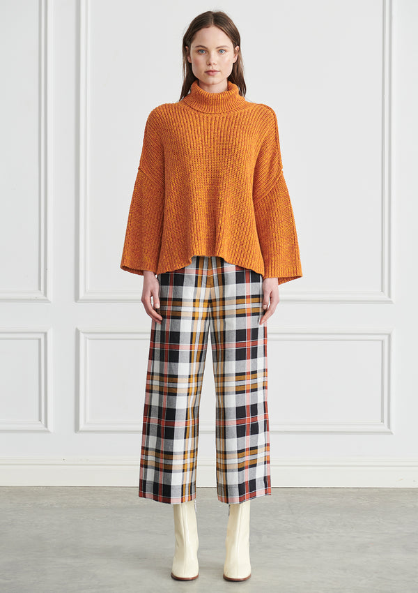 Apartment Clothing Edie Wide Leg Pant
