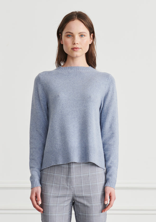 Apartment Clothing Ulli Utilitarian Knit