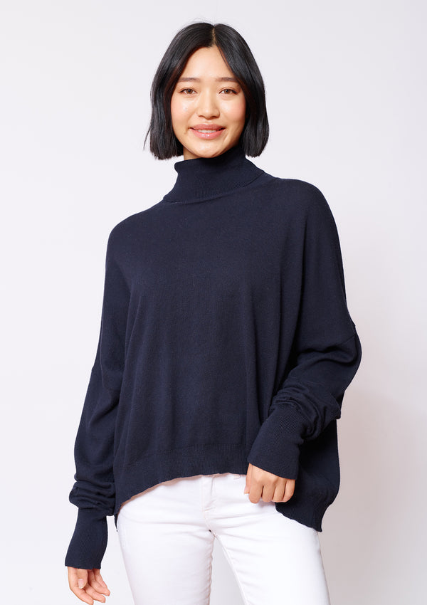 Alessandra A Polo Day Sweater
