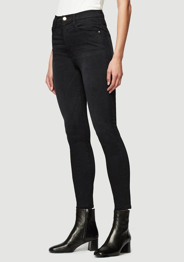 Frame Denim Ali High Rise Skinny