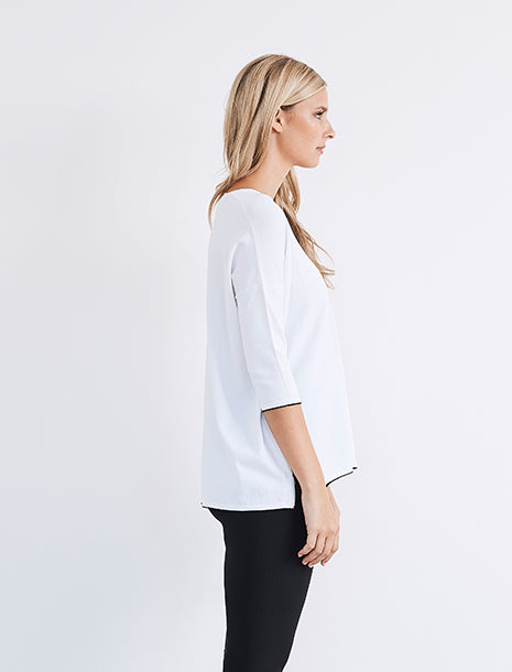 Lounge the Label Bahn Tunic