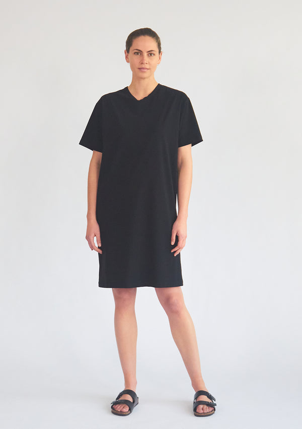 Mela Purdie Base Knit Base Dress