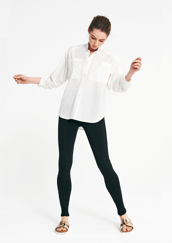 Layer'd Ponte Pocket Pant