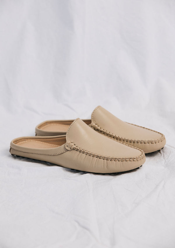 Khlassik Blackless Loafer Cappuccino