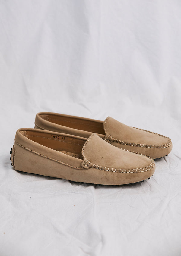 Khlassik Loafer Tan