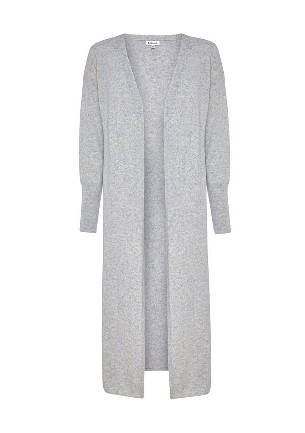 Khlassik Luxe Longline Cardigan