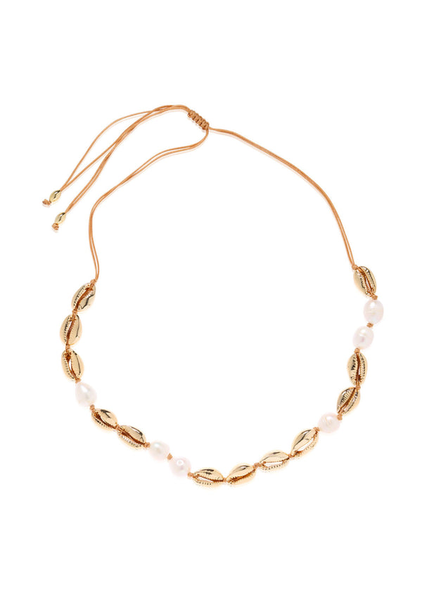 Carly Paiker Calypso Necklace