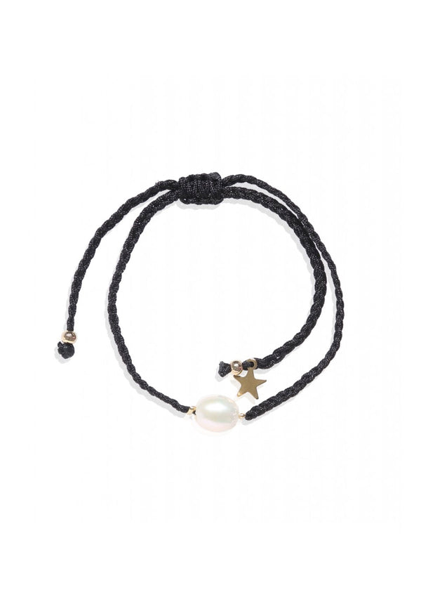 Carly Paiker Capella Rope Bracelet