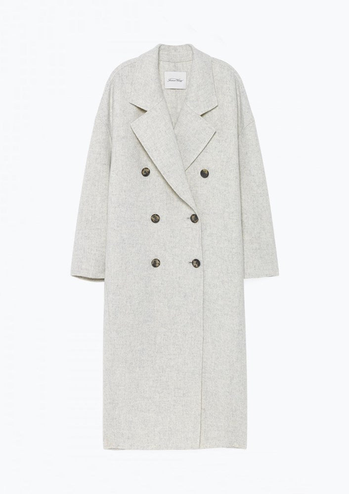 American Vintage Dadoulove Coat