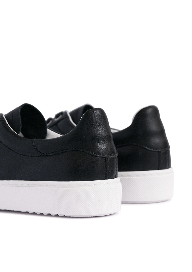 Department of Finery Dixie Sneaker Black