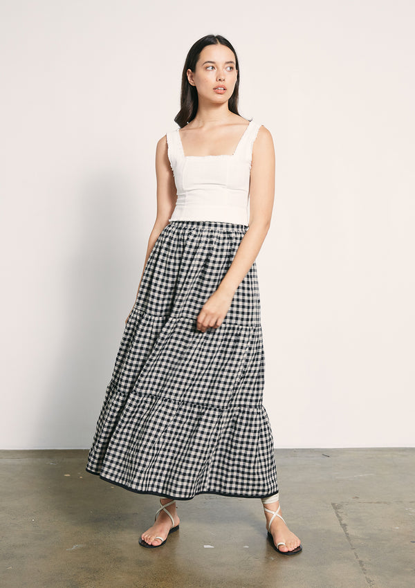 Marle Dusty Skirt
