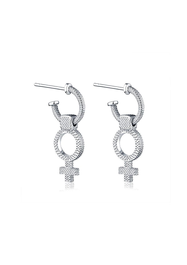 Debbie Femme Earrings