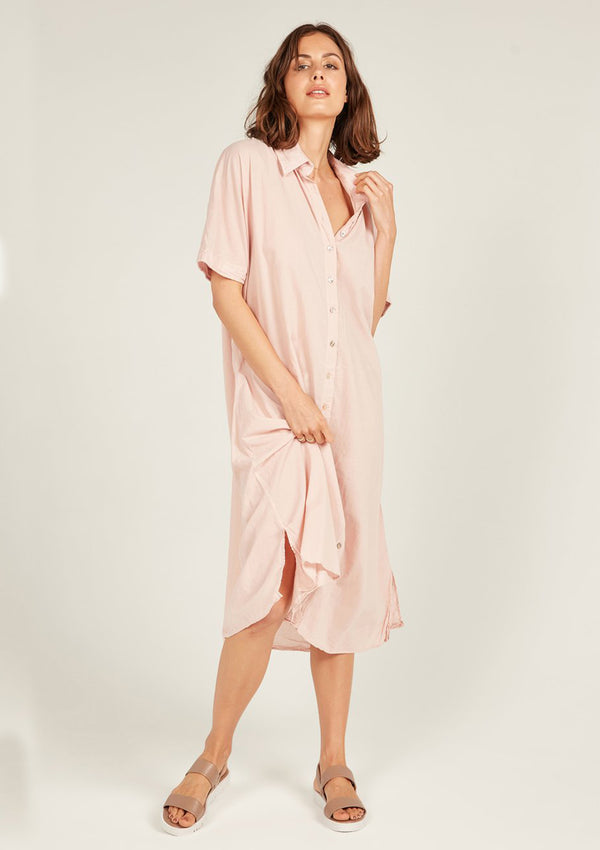 Primness Devoille Shirt Dress