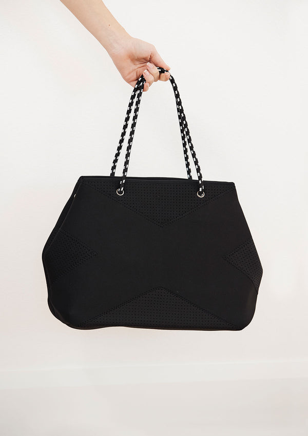 Prene Bags The X Bag Black