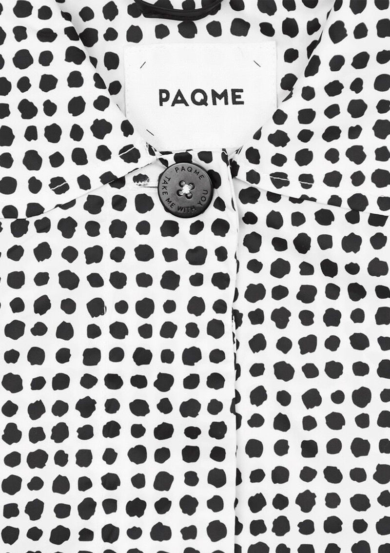 PAQME Everywhere Raincoat