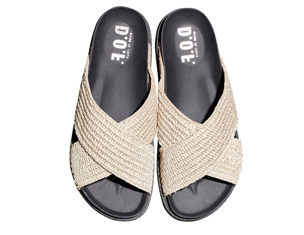 Department of Finery Isla Retreat Sandal