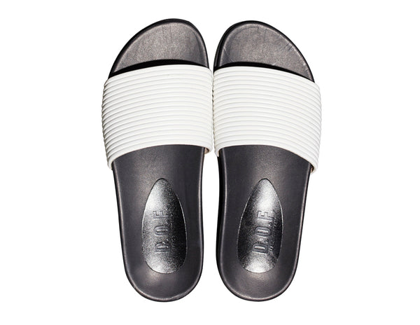 Department of Finery Jersey Sandal