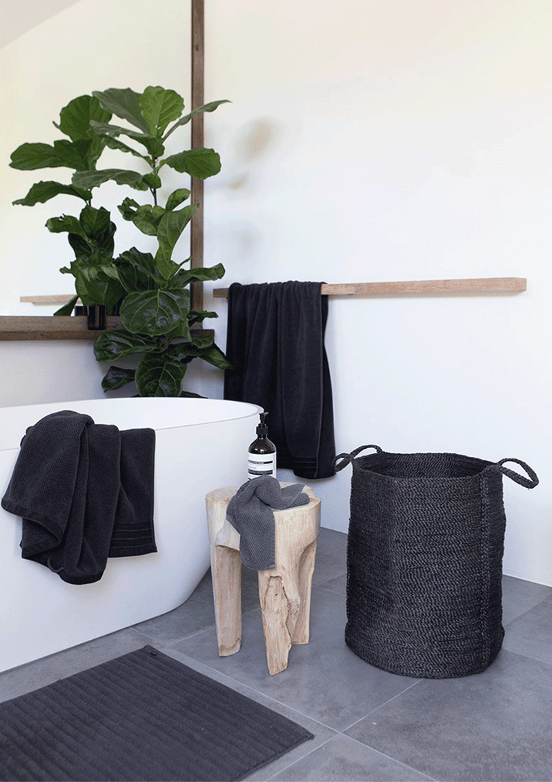 Dharma Door Laundry Basket