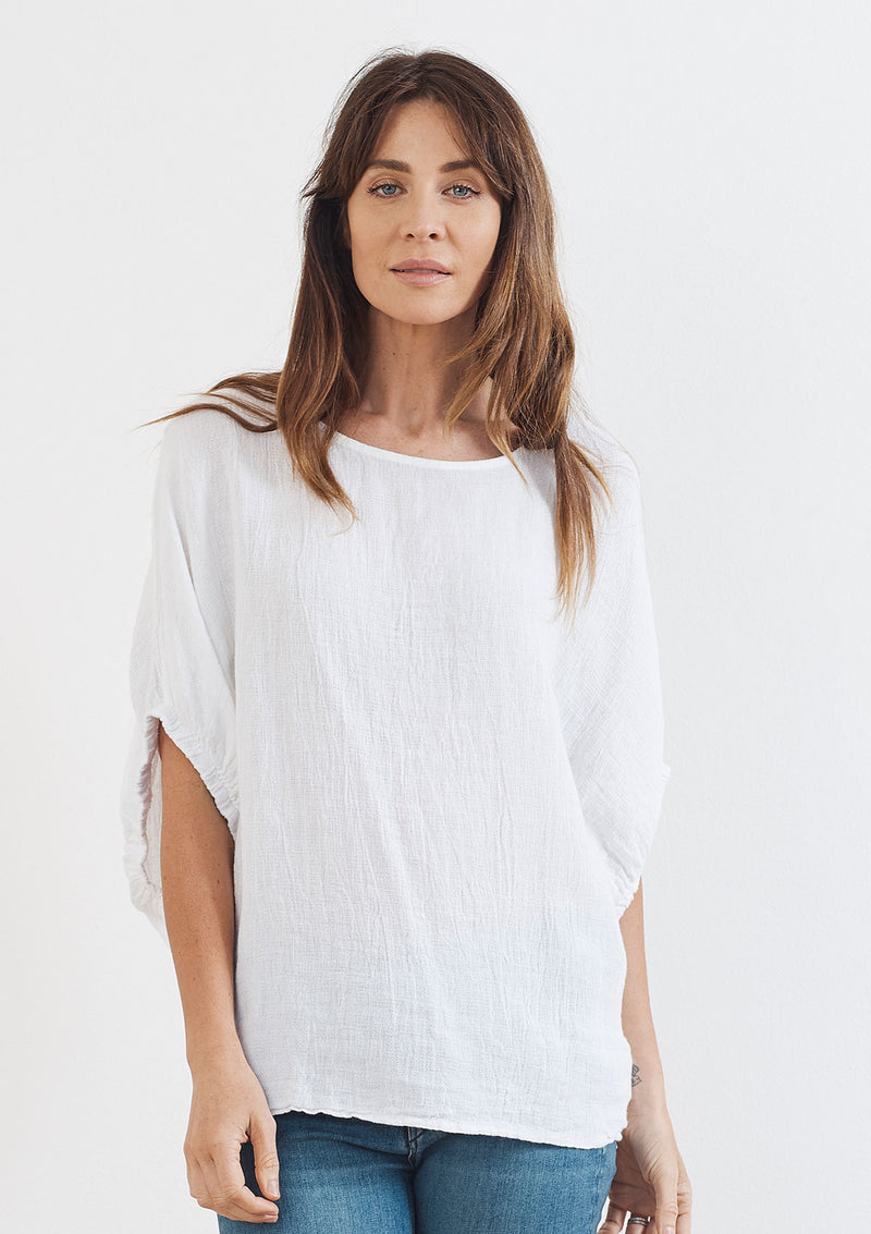 Khlassik Willow Oversized Tee
