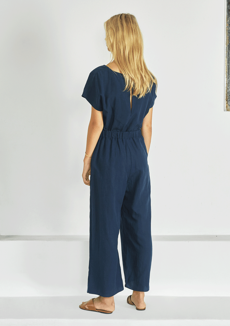 Sancia Marysa Jumpsuit