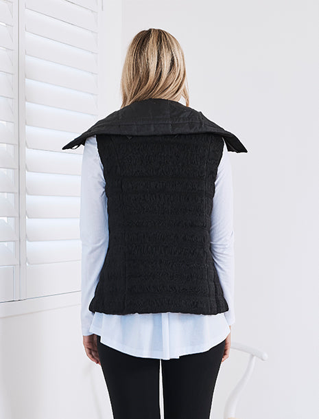 Lounge the Label Milan Vest