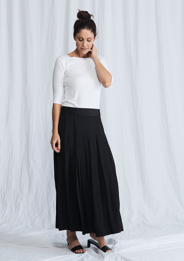 Mela Purdie Machè Oxford Skirt