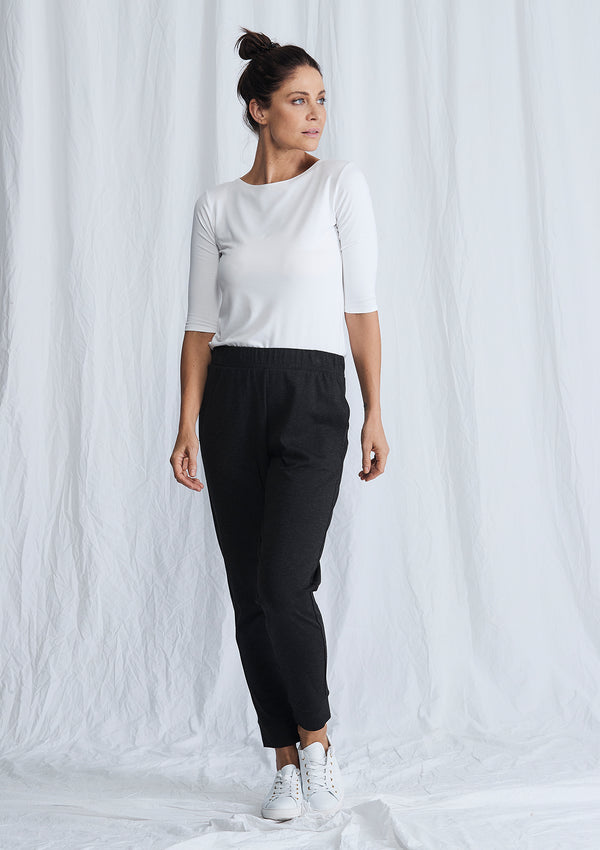 Mela Purdie Compact Knit Oxford Track