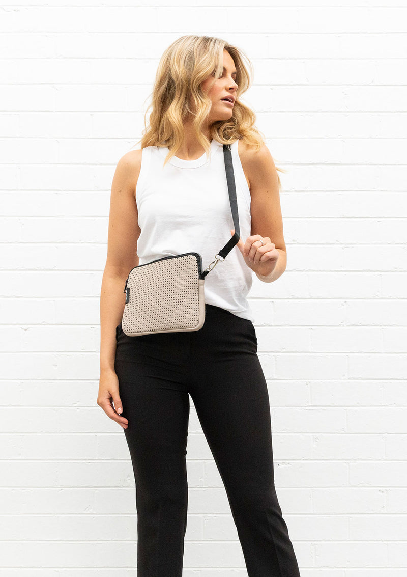Prene Bags The Pixie Cross-Body Bag