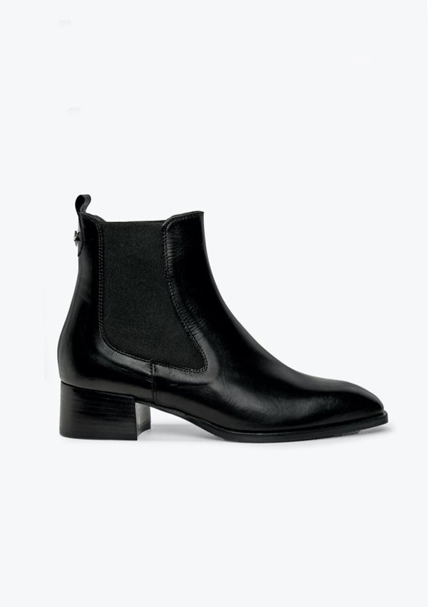 DOF Rocco Leather Boot