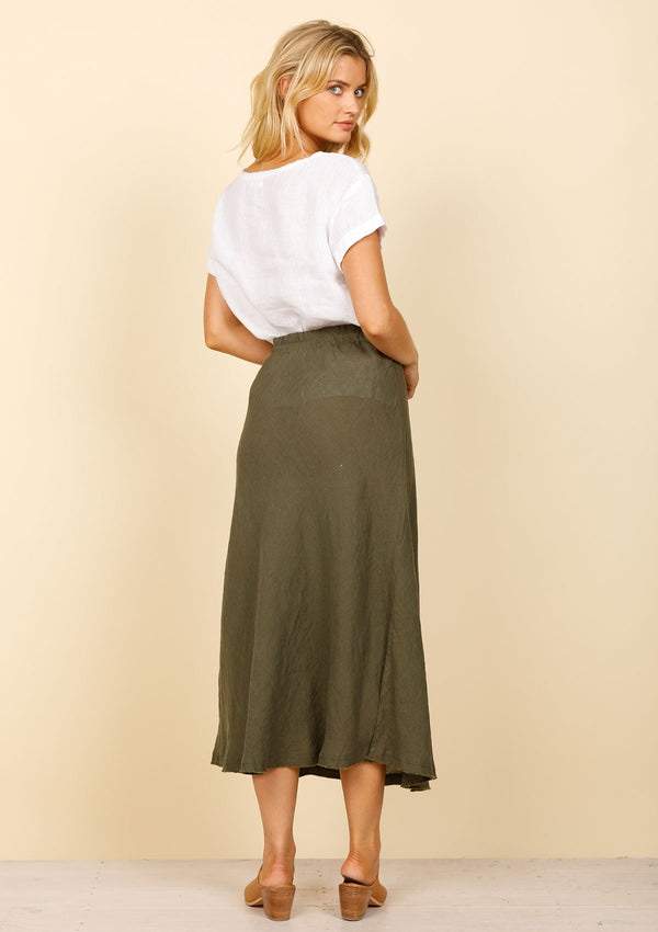 The Shanty Corporation Sicily Skirt