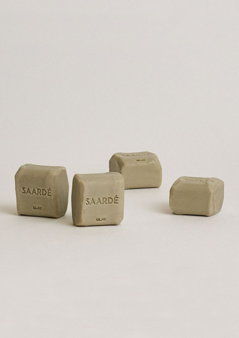 SAARDÈ Stone Soap Clay