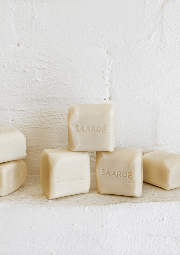 SAARDÈ Stone Soap Almond